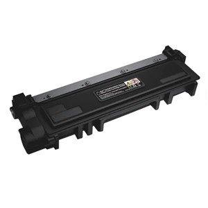 Toner & Drum of Dell E310dw printer