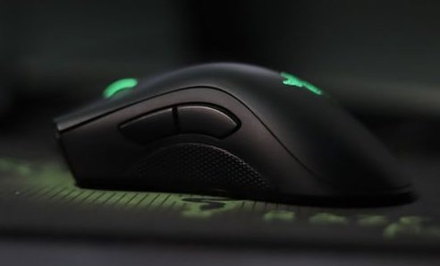 Everything about MMO mouse
