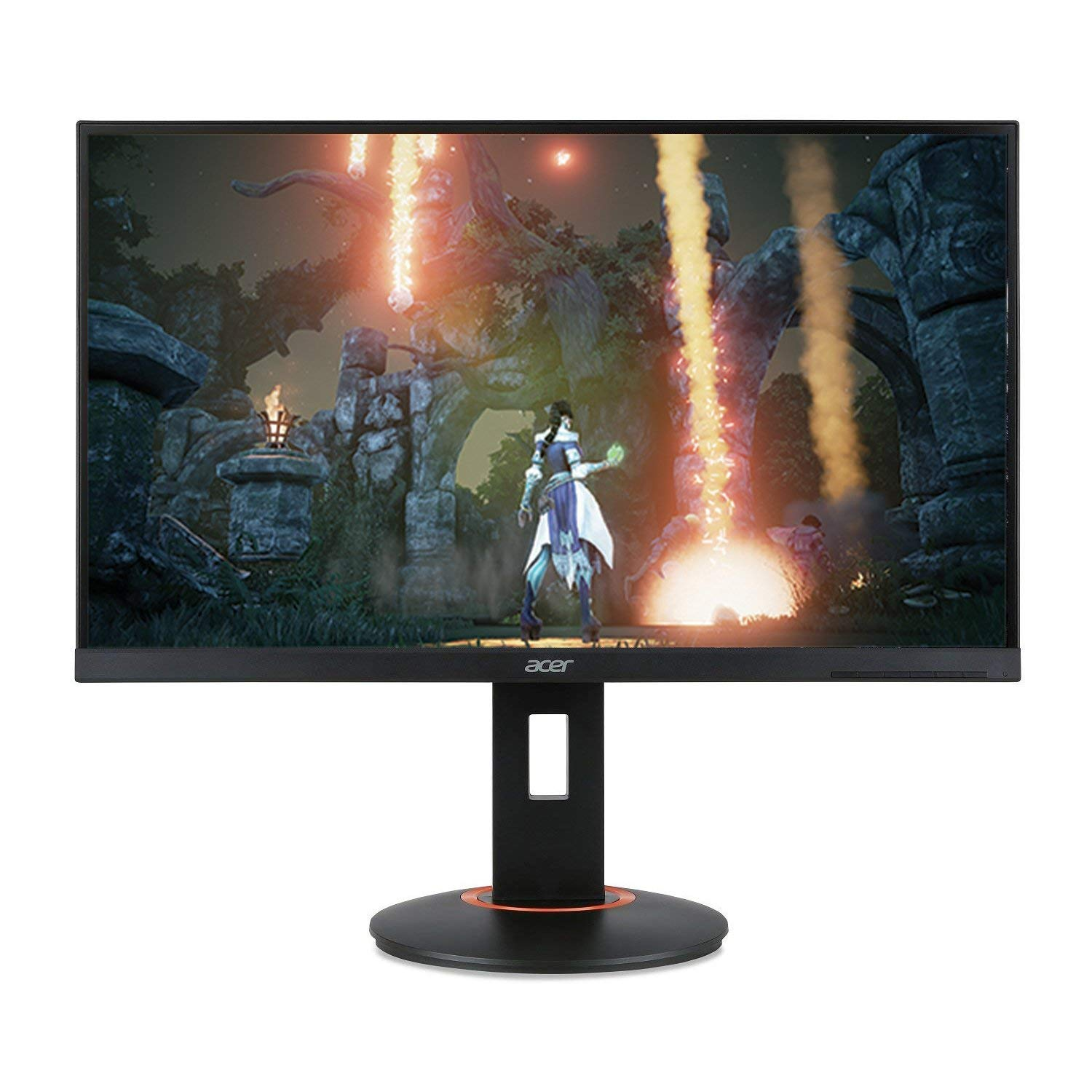 What is Acer XF270HU?