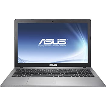 The Asus X550Z laptop review