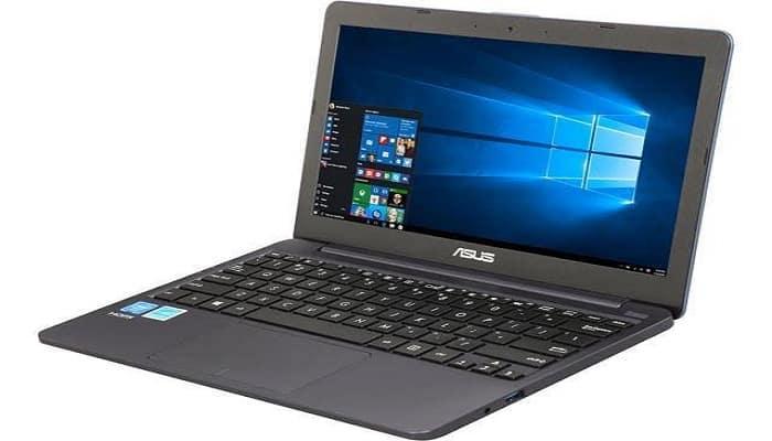 Asus VivoBook L203MA review & Specs