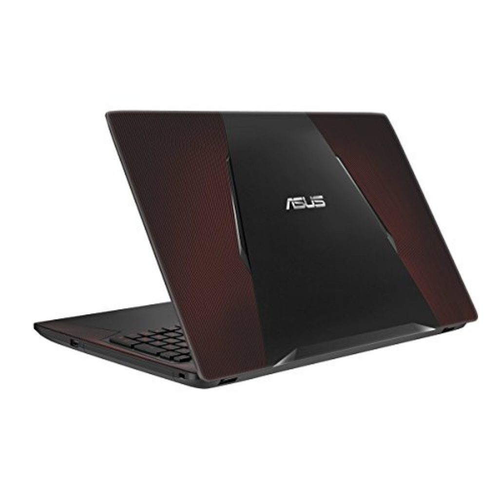 Asus ZX53VW Gaming Laptop Review
