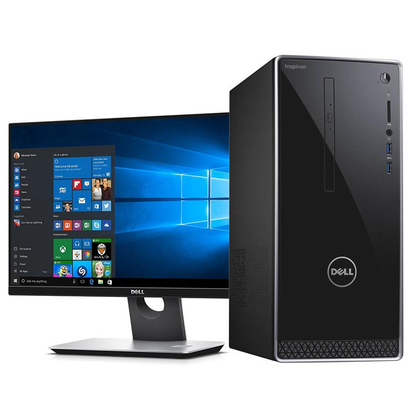 Dell Inspiron 3668 Desktop Specifications and  Review