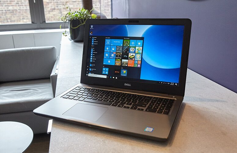 Dell Inspiron 15 5000 Notebook Review