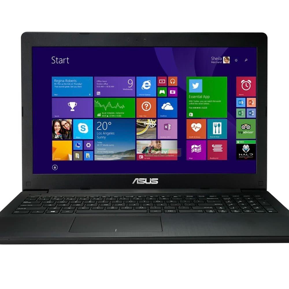 Asus X55A Laptop Specs & Review