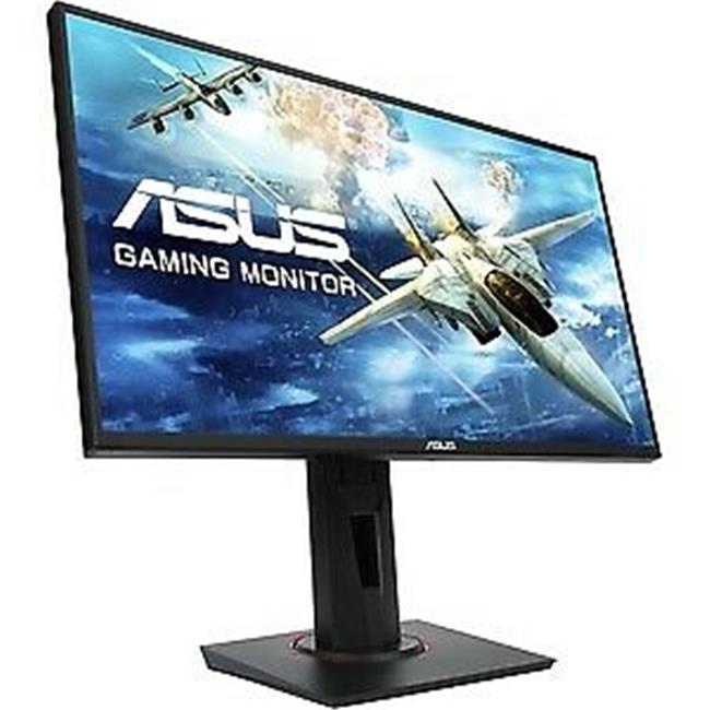 """ASUS VG258Q Gaming Monitor – 24.5"""", Full HD"""