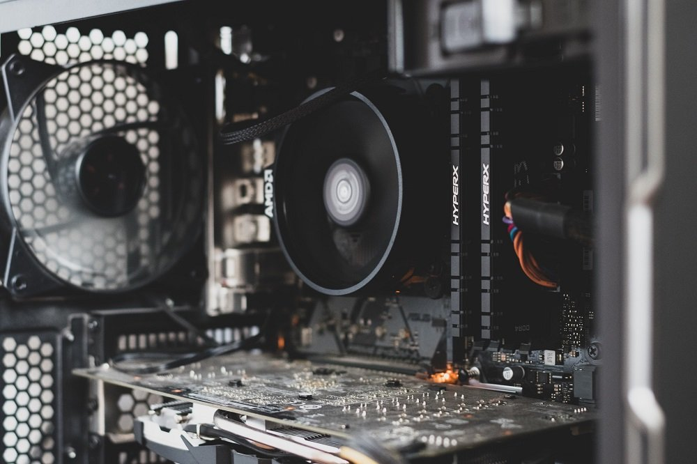 The best CPU cooler for the i9 9900k