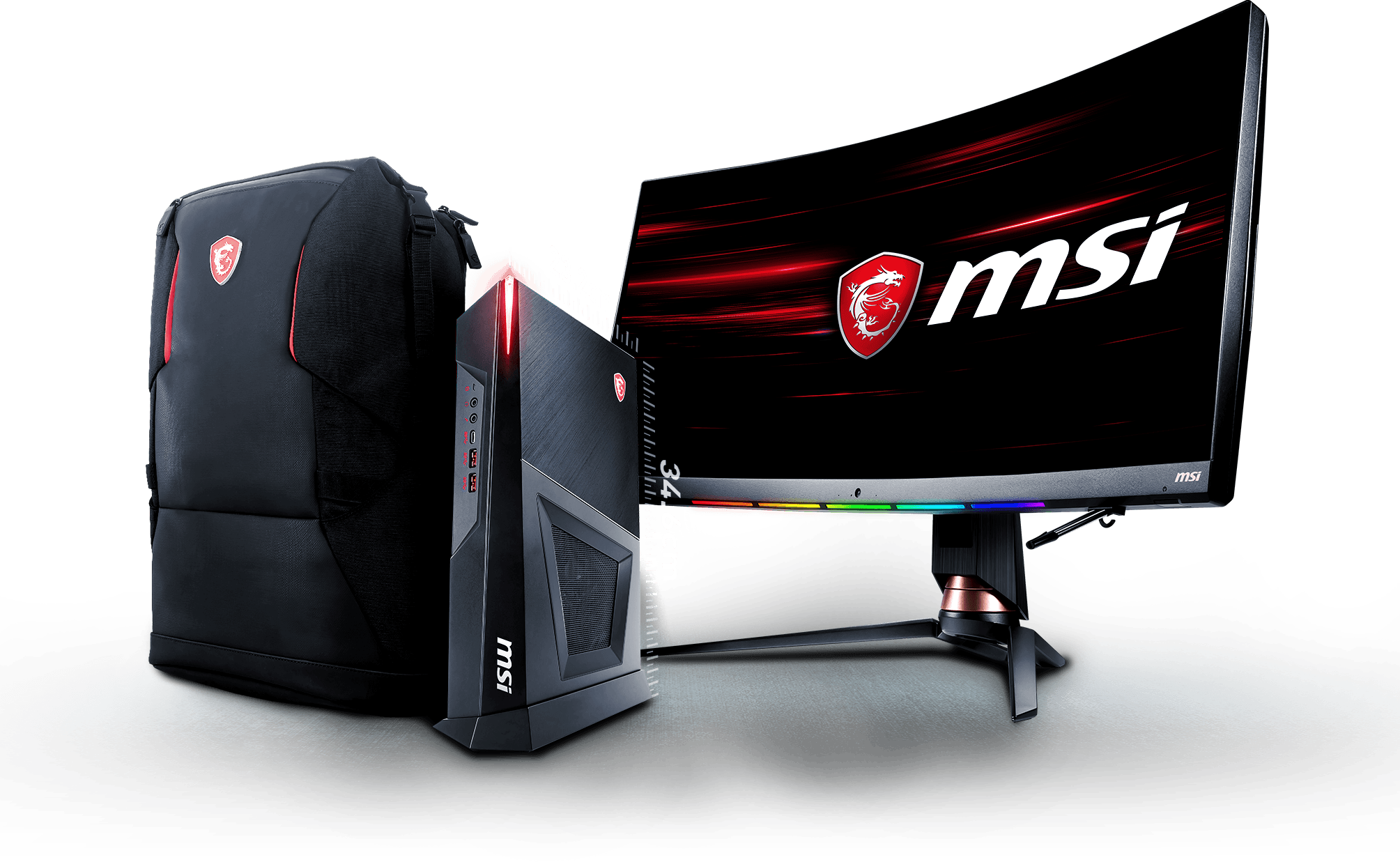 Best MSI Gaming Desktop