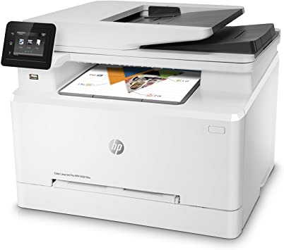 HP Color LaserJet Pro M281CDW Printer