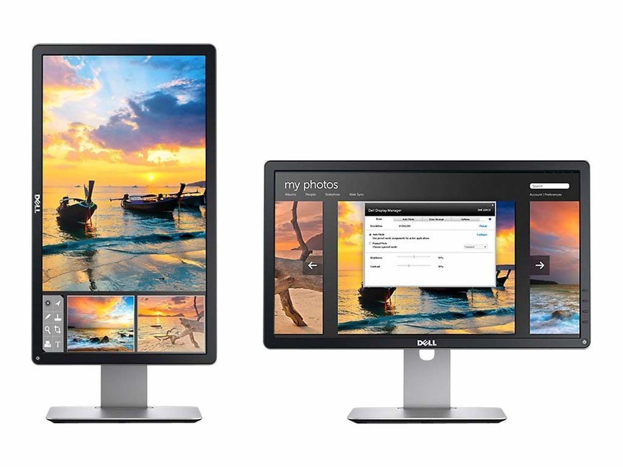 Dell P2214H 22″ monitor