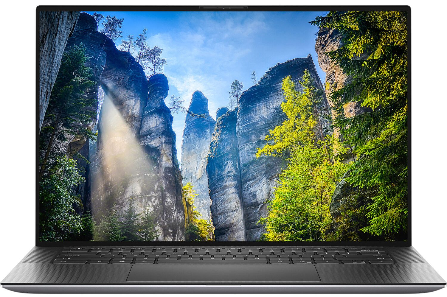 Dell Precision 5550 laptop review