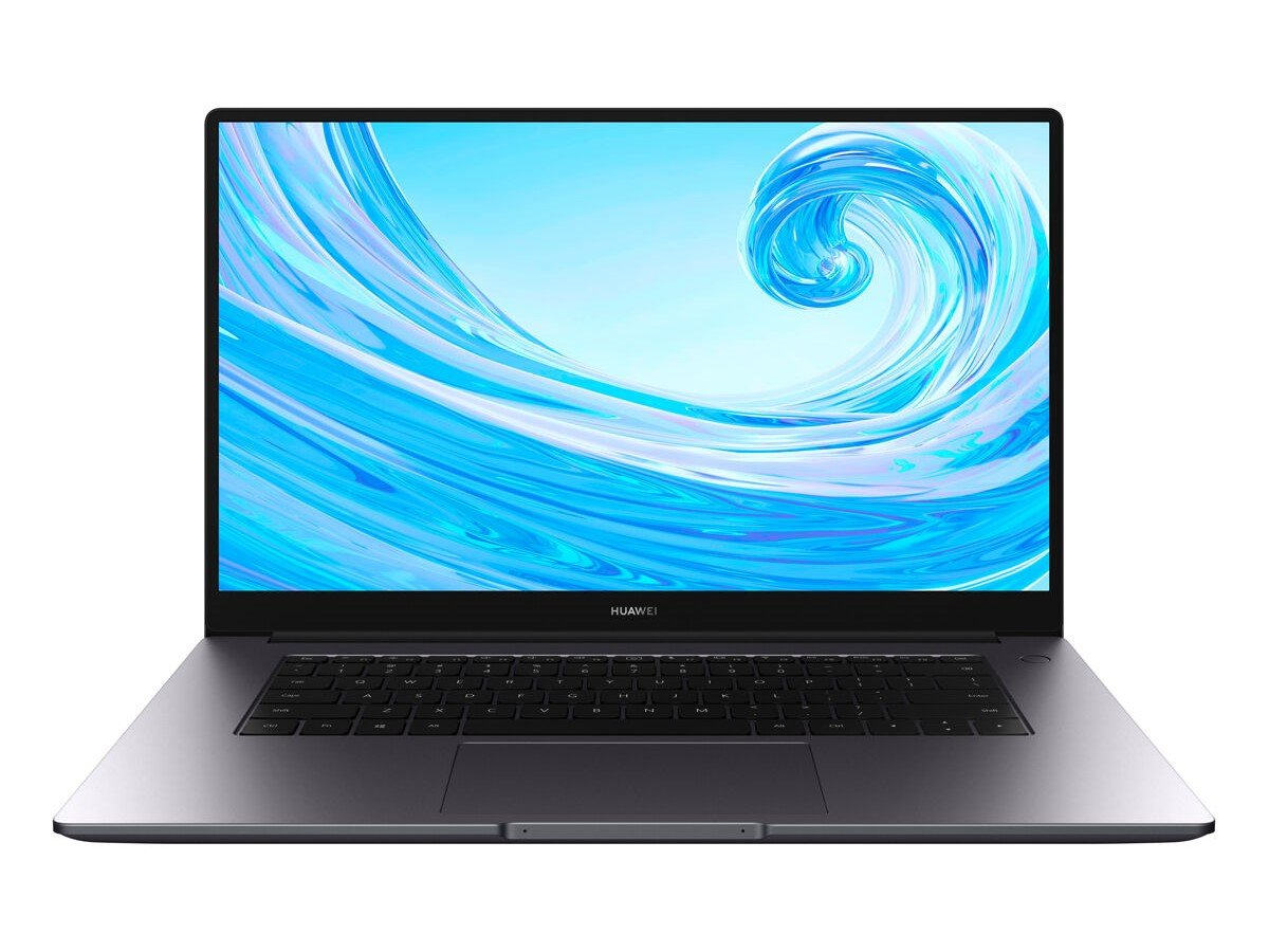 Huawei MateBook D 15 Laptop Review