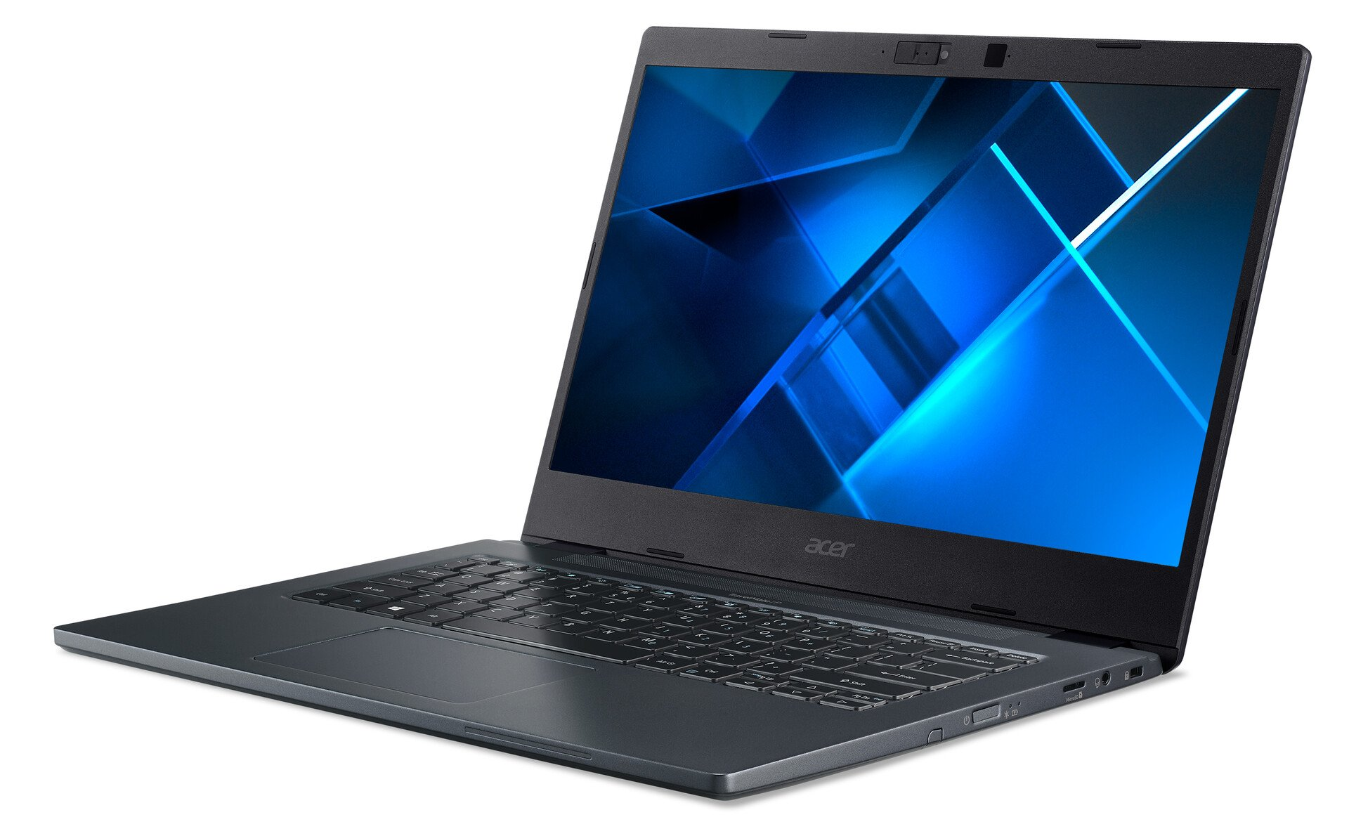 The Acer TravelMate Spin P4 review