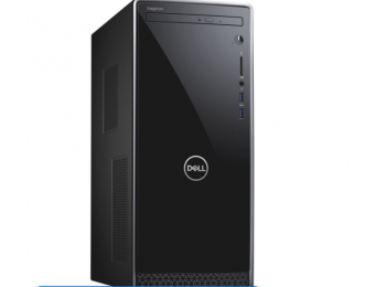 Dell Inspiron 3671 Review